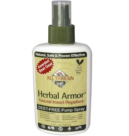 All Terrain All Terrain Herbal Armor Spray Repellent 4oz
