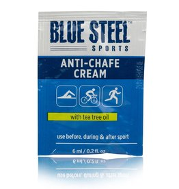 Blue Steel Blue Steel Anti-Chafe Cream, Single