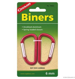 Coghlan's 6mm Mini Biners