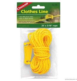 Coghlan's Clothlines. Lx25'