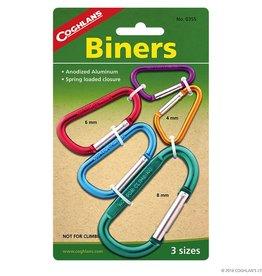 Coghlan's Multi Pack Biner