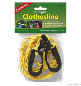 Coghlan's Bungee Clothesline, Lx6'