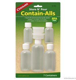 Coghlan's Contain Alls
