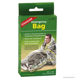 Coghlan's All Emergency Bag