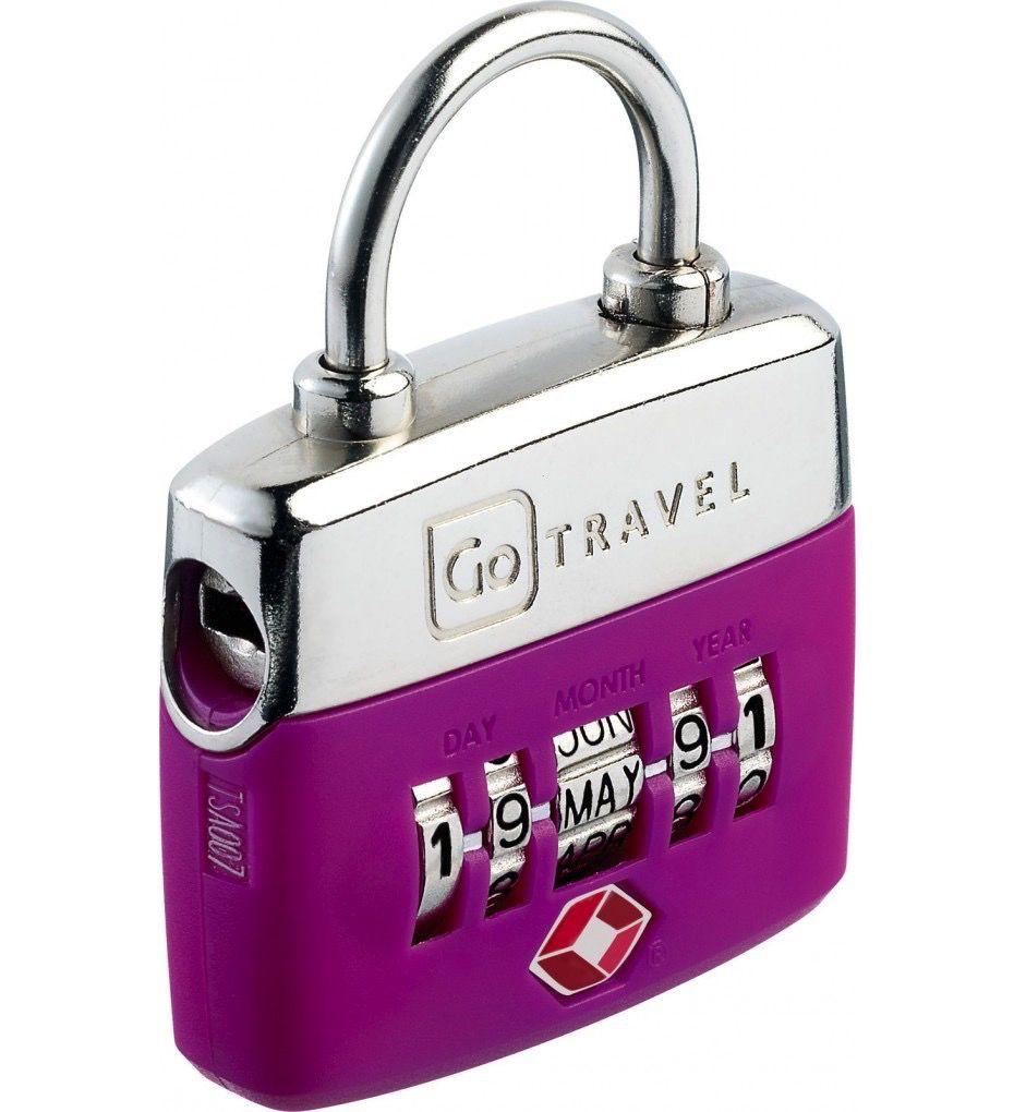 Design Go Design Go Birthday Lock