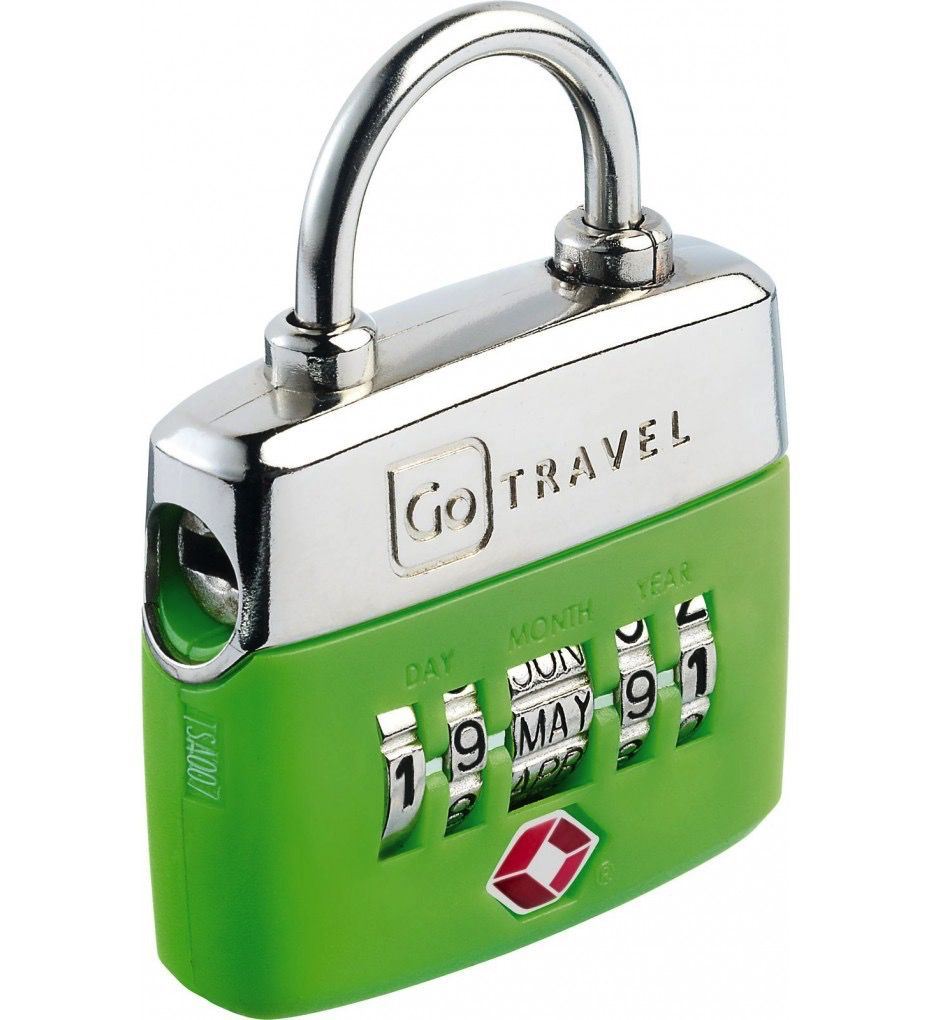 Design Go Design Go Birthday Lock