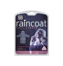 Design Go Design Go Dry Raincoat