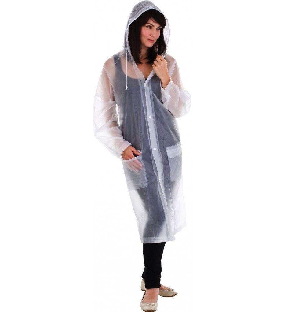 Design Go Design Go Dry Raincoat