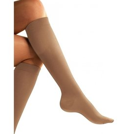 Design Go Design Go Flight Socks, Nude, L
