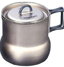 Evernew Evernew Titanium Tea Pot 0.6L