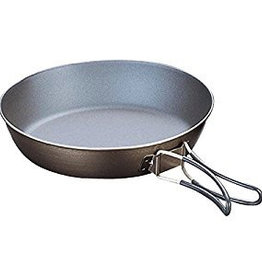 Evernew Evernew Titanium Frying Pan 20 Ceramic
