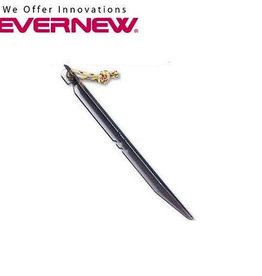 Evernew Evernew Titanium Peg V Type L