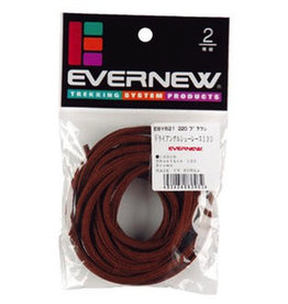 Evernew Evernew Triangle Shoelace