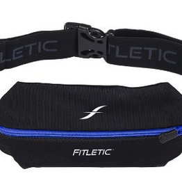 Fitletic Mini Sports Pouch, Lycra Single Pouch  (2016)