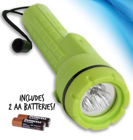 Fox 40 Fox 40 Marine Led Flashlight – Green