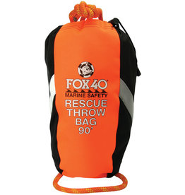 Fox 40 Fox 40 Marine 90' Rescue Throw Bag