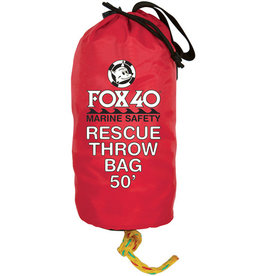 Fox 40 Fox 40 Marine 50' Rescue Throw Bag