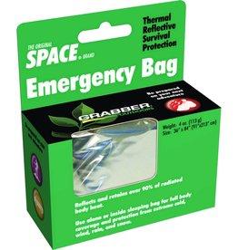 Grabber Grabber SPACE Emergency  Bag