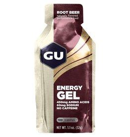 Gu Gu Energy Gel, RootBeer