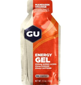 Gu Gu Energy Gel Mandarin Orange