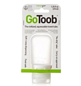 Humangear Humangear Small GoToob 1.25Oz/37Ml (Clear)