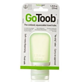 Humangear Humangear Small GoToob 1.25Oz/37Ml (Green)
