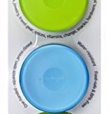 Humangear Humangear GoTubb 3pk Medium/83cc (Green/Blue/Clear)