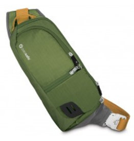 Pacsafe Pacsafe VS 150 GII Cross Body Pack, Olive/Khaki
