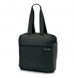 Pacsafe Pacsafe PS PX25 Packable Tote, Charcoal