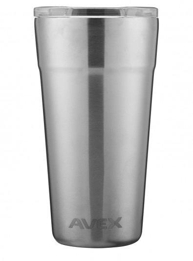 Avex Avex Brew 20OZ , Stainless