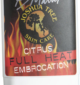 Joshua Tree Heat Embrocations