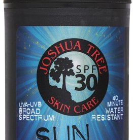 Joshua Tree Joshua Tree Reef Safe SPF 30 Lotion 4 oz.
