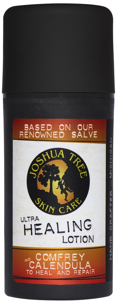 Joshua Tree Joshua Tree Ultra Healing Lotion 4 oz.