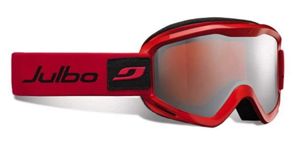Julbo Julbo Plasma Light, L, Metallic Red