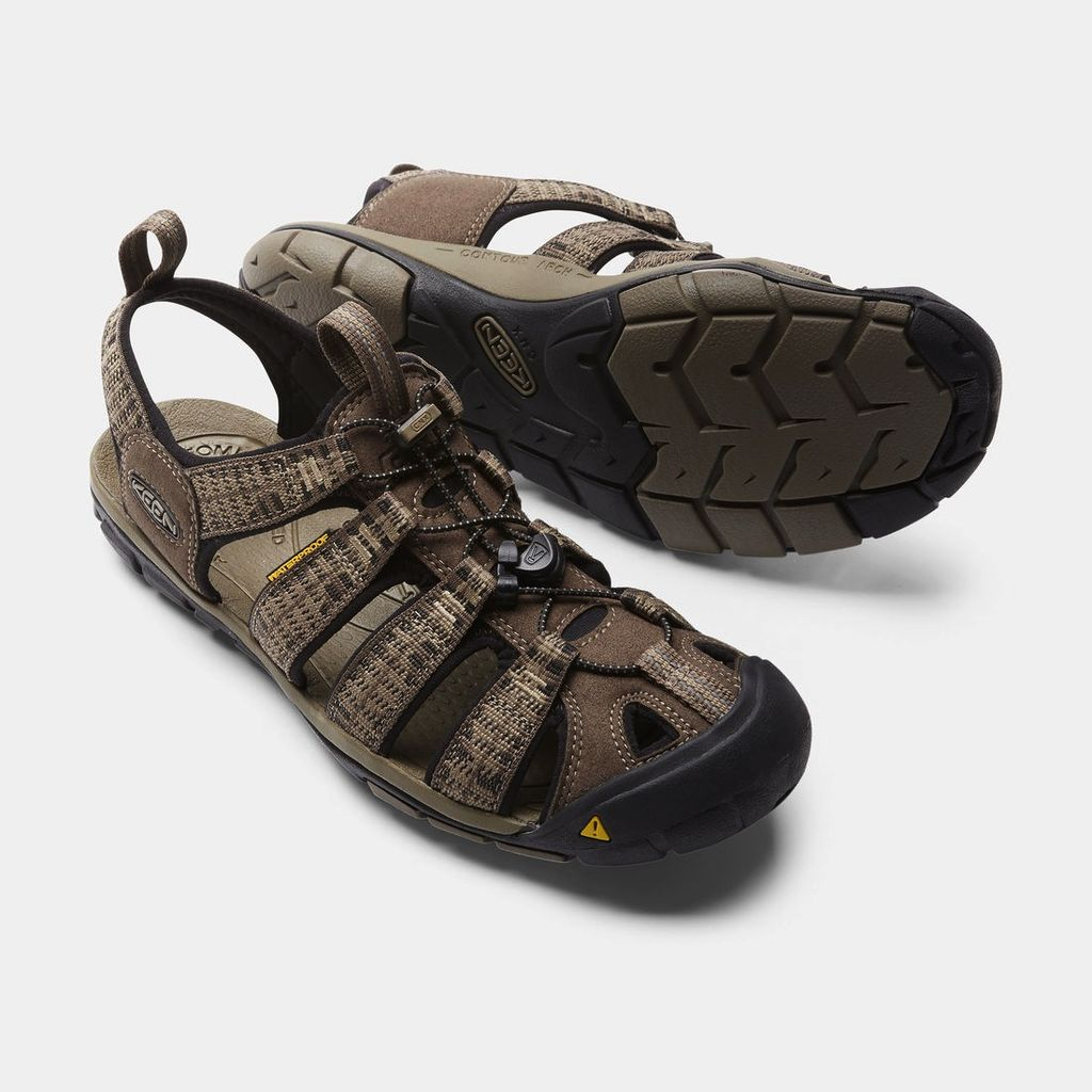 KEEN Keen M's Clearwater CNX