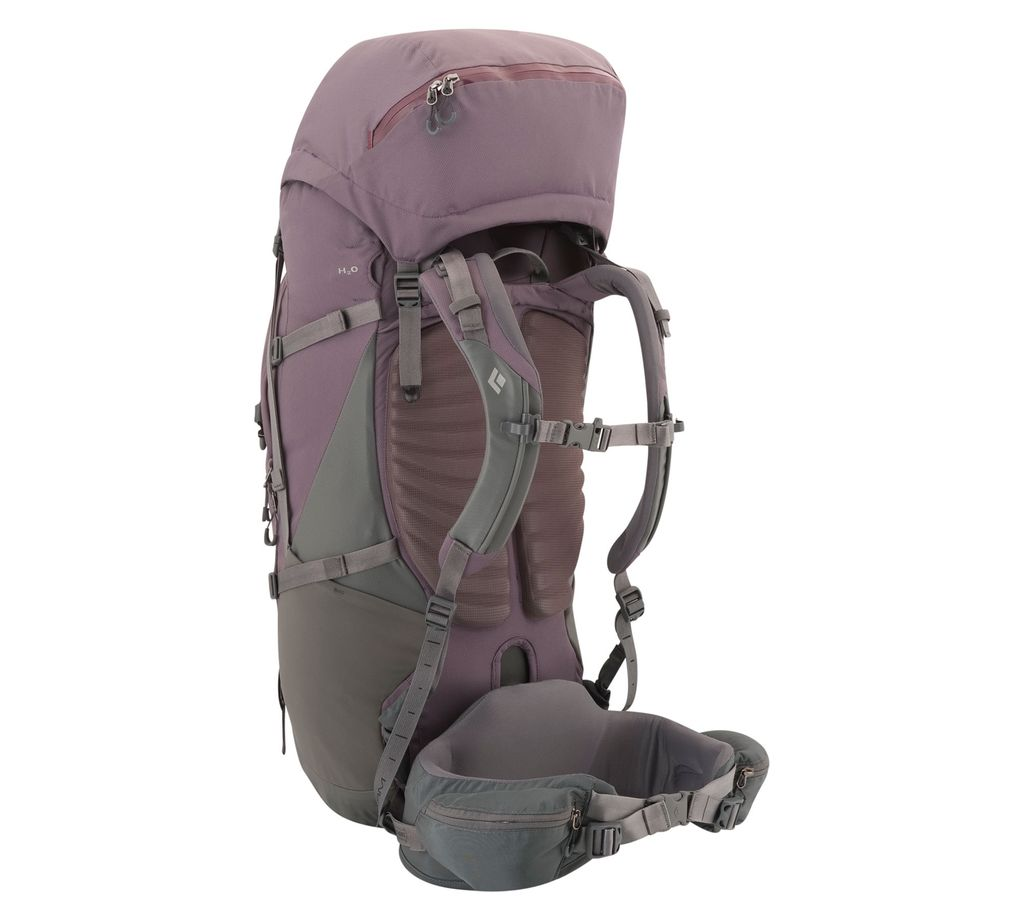 Black Diamond Black Diamond Onyx 55 Backpack