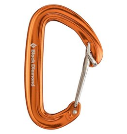 Black Diamond Black Diamond Oz Carabiner