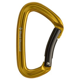 Black Diamond Black Diamond Positron Bent Carabiner