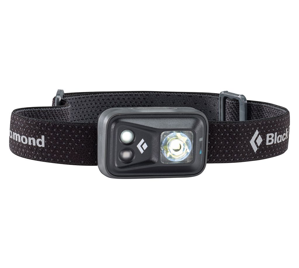 Black Diamond Black Diamond Spot Headlamp, 200 Lumens