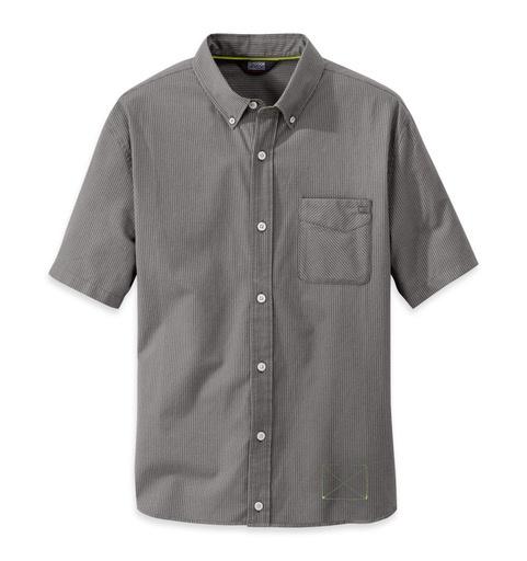 Outdoor Research OR Men's Tisbury s/s Shirt