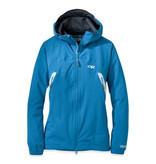 Outdoor Research OR Women's Allout Hooded Jacket