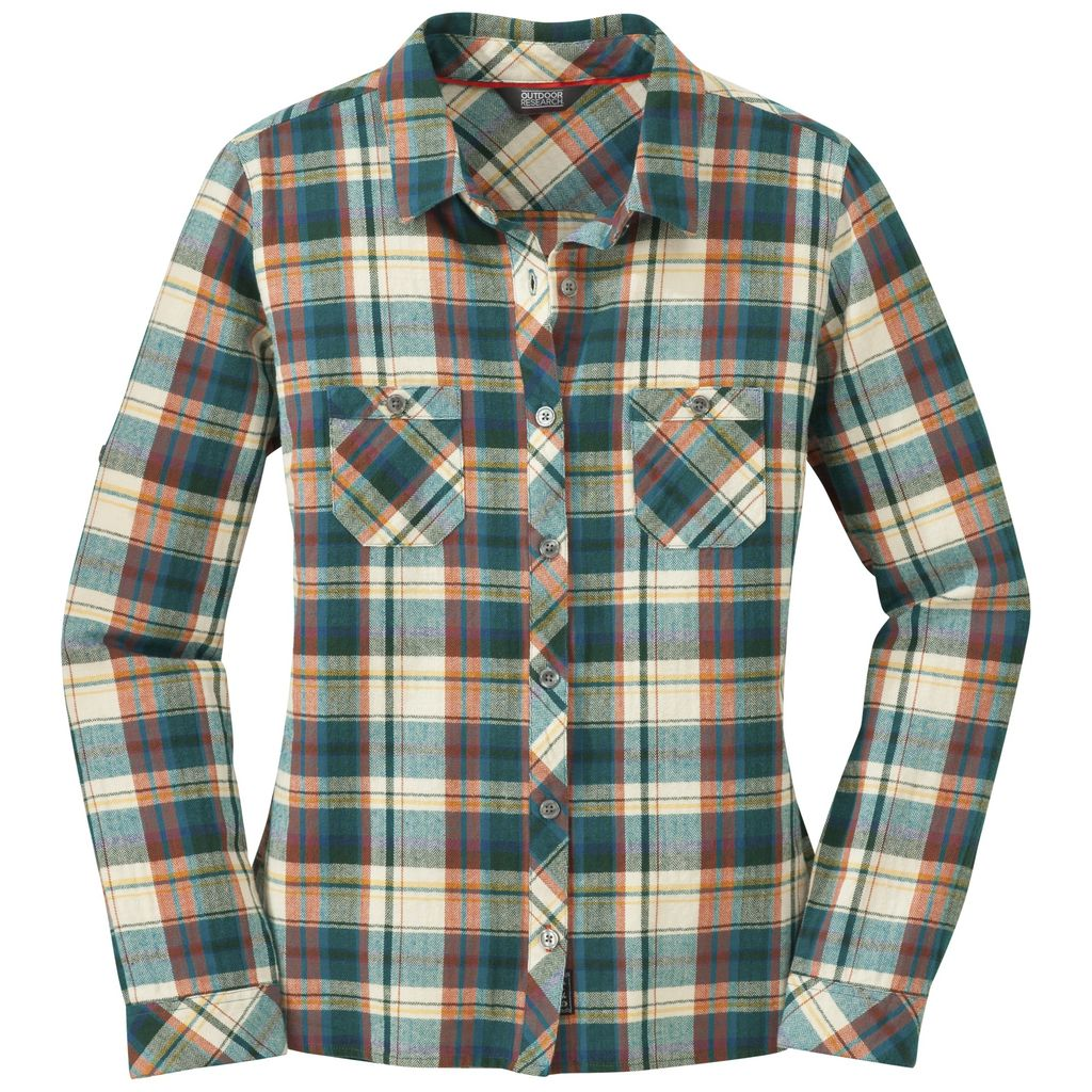 Outdoor Research OR Women's Ceres L/S Shirt