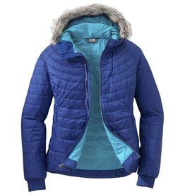Outdoor Research OR Women's Breva Jacket