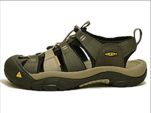 KEEN Keen M's Sandal Newport H2