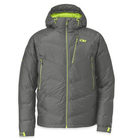 Outdoor Research Outdoor Research FLOODLIGHT JACKET, MEN'S