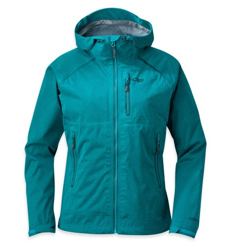 Outdoor Research Outdoor Research CLAIRVOYANT JACKET, WOMEN'S