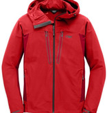 Outdoor Research OR Men's Ferrosi Summit Hooded Jacket