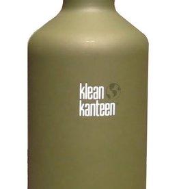 Klean Kanteen KLEAN KANTEEN 64OZ W/POLY LOOP CAP