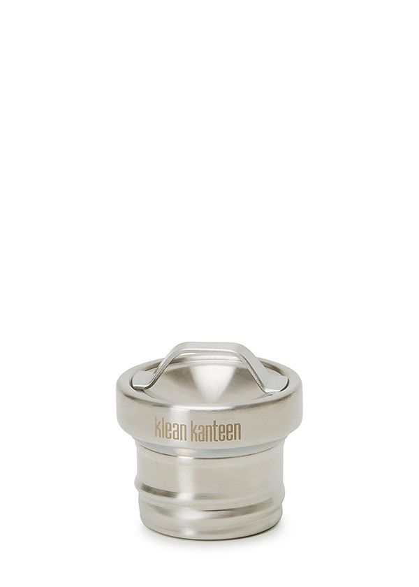 Klean Kanteen KLEAN KANTEEN ALL STAINLESS LOOP CAP