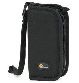 Lowepro Lowepro S&F Memory Wallet 20*, Black